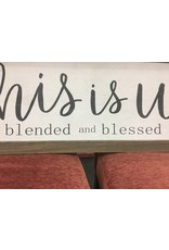 Blended and Blessed Print