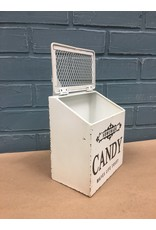 Homemade Candy Box