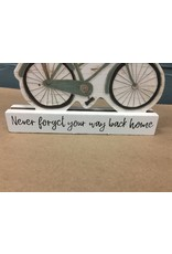 Never Forget Bicycle