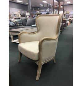 Lark Manor Gazon Wingback Chair
