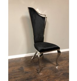 Willa Arlo Interiors Nadia Upholstered Dining Chair
