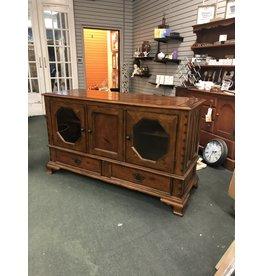 Fine Furniture Fine Furniture Entertainment Console