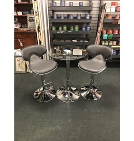 Wade Logan 3Pc Treiber Dinette Set