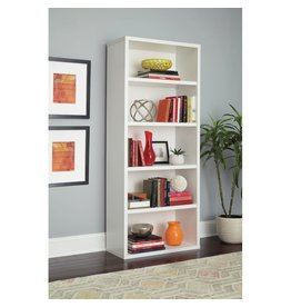 Decorative Standard Bookcase