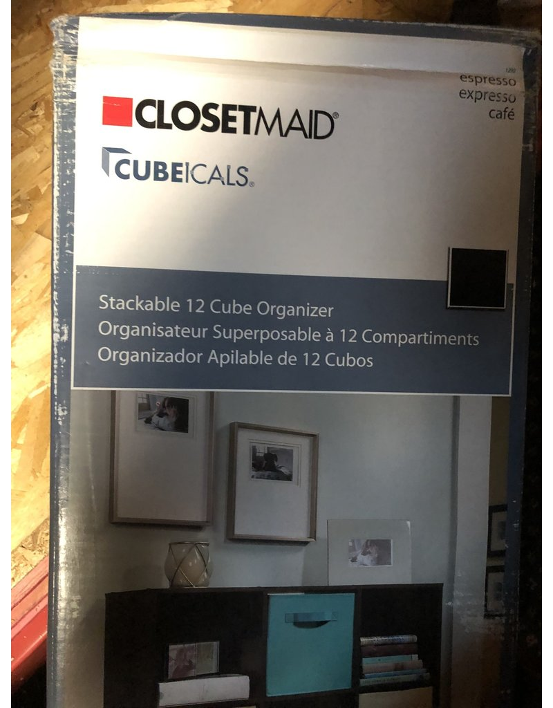 Cubicals Cube Unit Bookcase