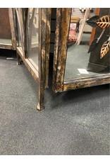 Mirrored Screen Divider