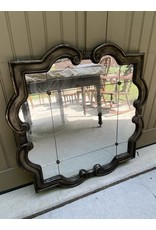 Decorative Gray Mirror