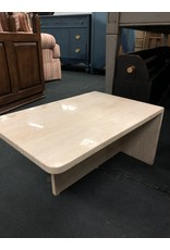 Small Modern Marble Table -shorter
