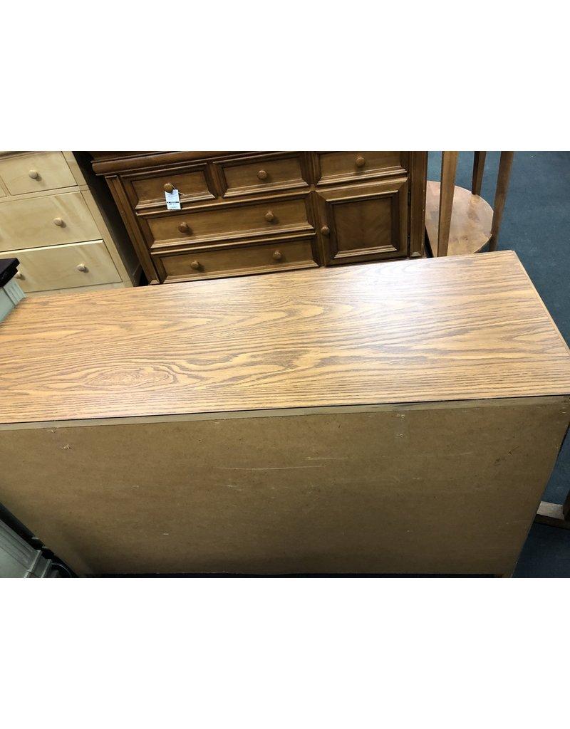 Carolina Blonde 6 Drawer Dresser
