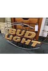 Large Neon Bud Light Neon Sign