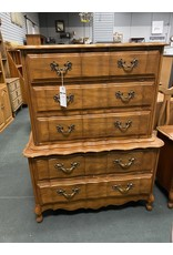 French Style 5 Drawer Chest