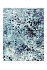 Madison Gudlin Modern Abstract Watercolor Rug