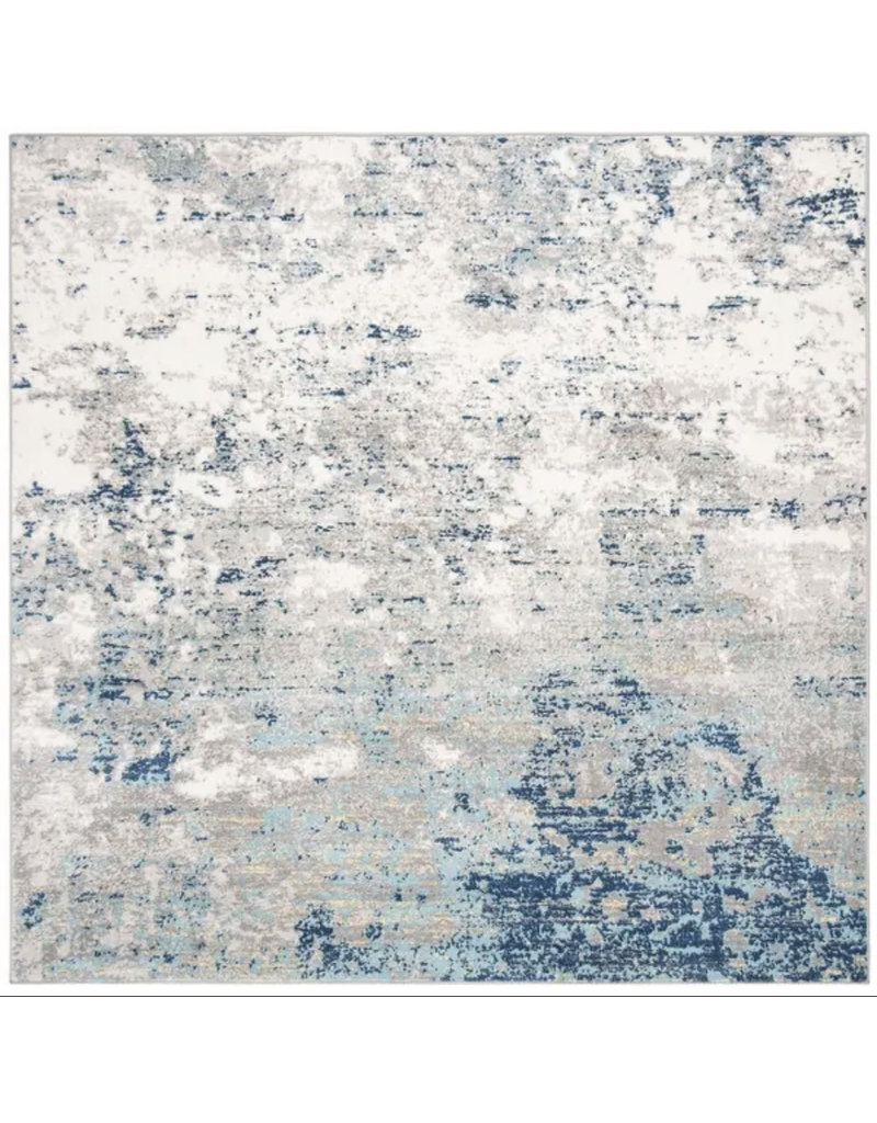 Brentwood Malissie Modern Abstract Rug