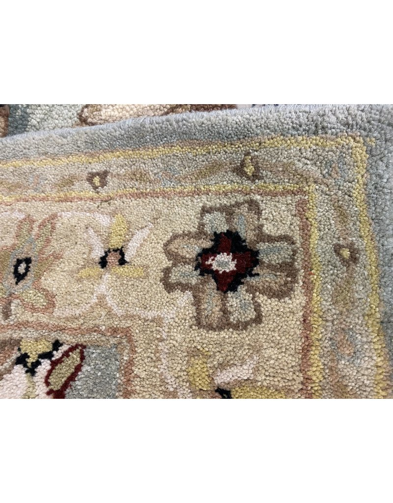 Antiquity Anner Handmade Wool Traditional Oriental Rug