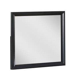 Linda Rectangular Dresser Mirror