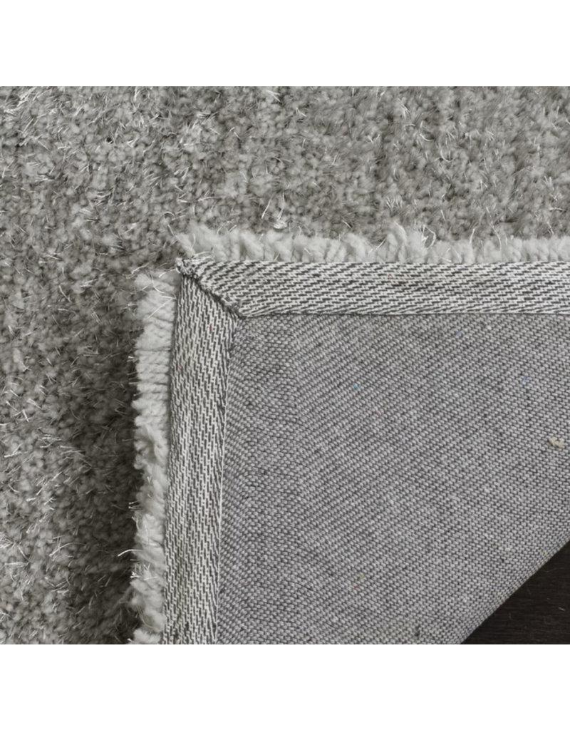 Winnett Hand-Tufted Ivory/Light Gray Area Rug