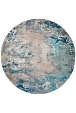 Abderus Blue/Gray Rug