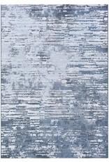 Driggers Light Gray/White Area Rug
