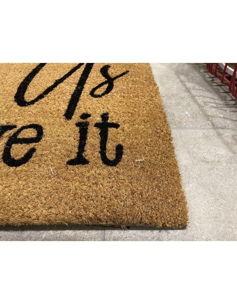 This is Us Doormat