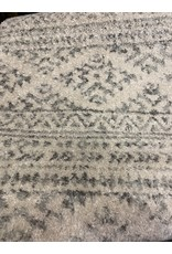 Remer Ivory/Gray Area Rug