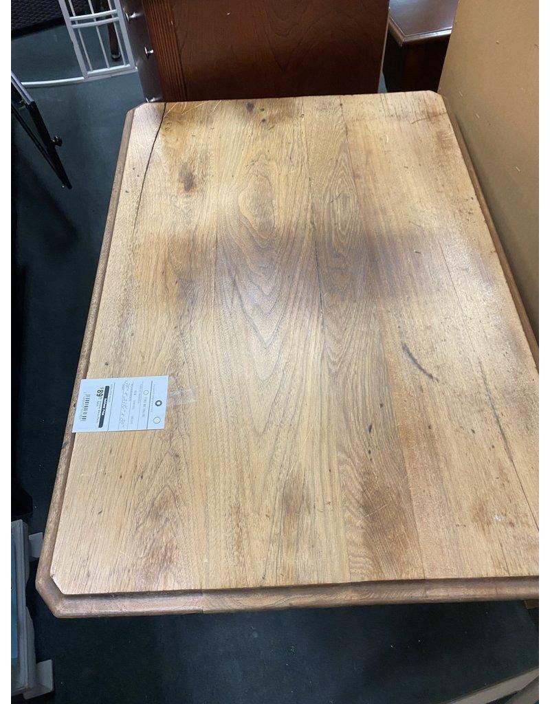 Victorian Walnut Parlor Table
