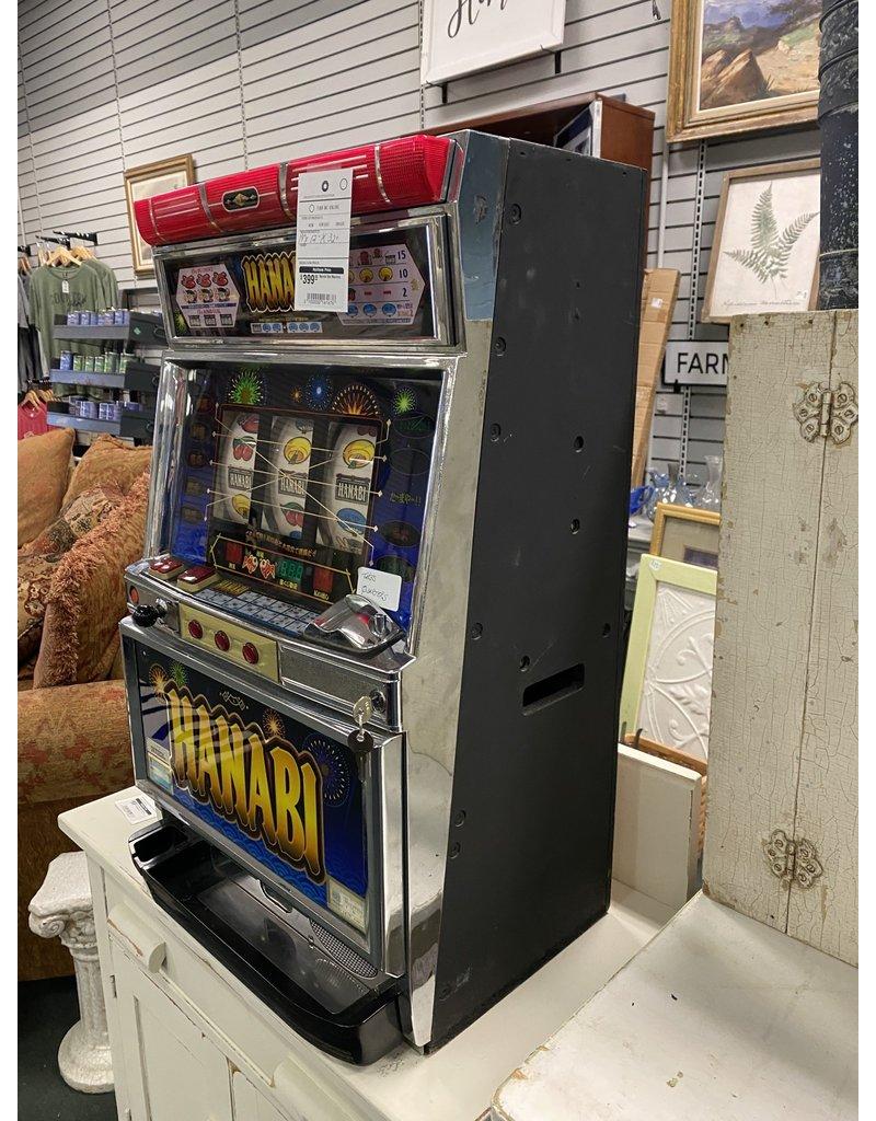 Hanabi Slot Machine