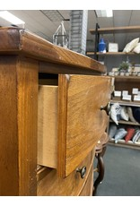 Tall Pine 5 Drawer Chest