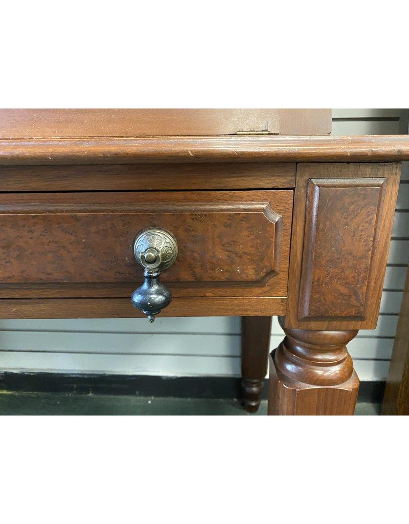 Antique Victorian Style Plantation Desk