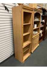 Tall Pine Bookcase