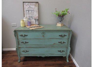Renewed Furniture
