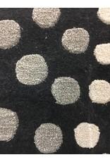 Soho Dark Gray Area Rug 2.6x14