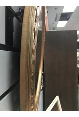 Safavieh Round Braided Chain Wall Mirror