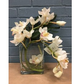 Waterlook Orchid Silk Flowers