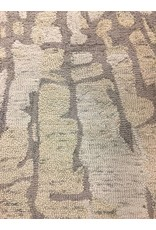 Bella Winter Taupe Area Rug