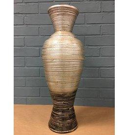 """Floor Vase 22""""h x 9""""Dia."""