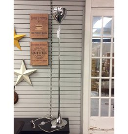 "Wade Logan Omicron 67"" Torchiere Floor Lamp"