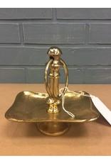 Brass Trinket Dish