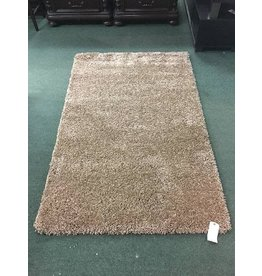 Wrought Studio Boice Taupe Area Rug 4x6