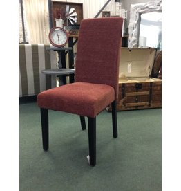 Mercury Row Aprilla Burnt Orange Dining Chair