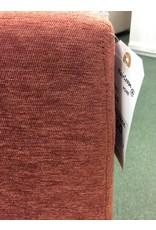Mercury Row Aprilla Burnt Orange Dining Chair