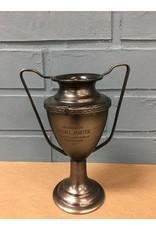 Small Trophy for Best Garden Display, 1921