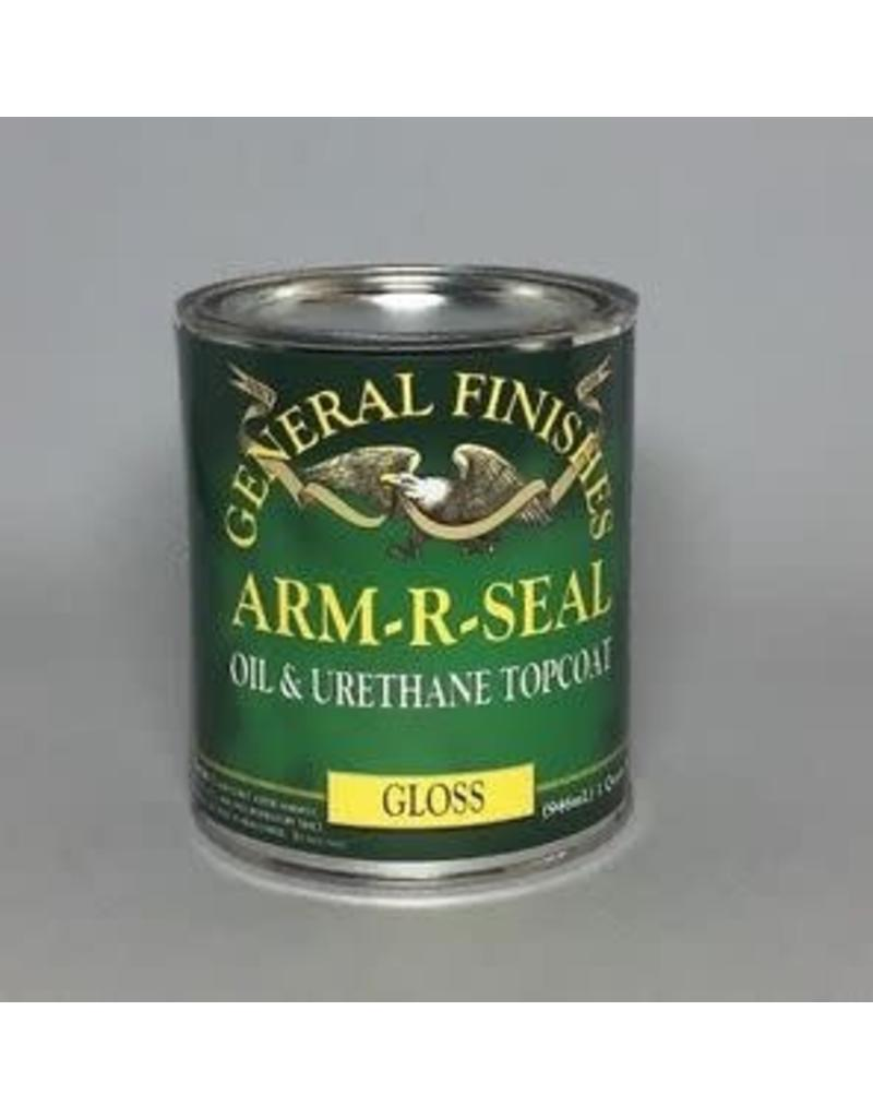 General Finishes QT Arm-R-Seal Gloss