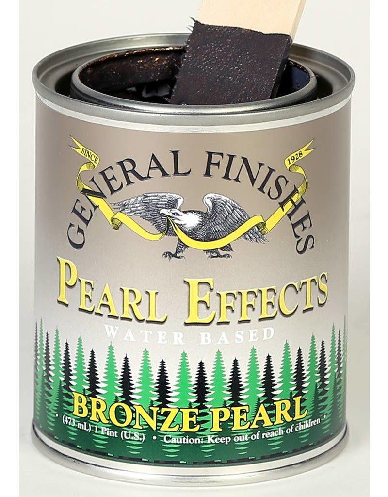 General Finishes PT PE Bronze