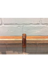 Vintage Glass Bottle 499 - Small