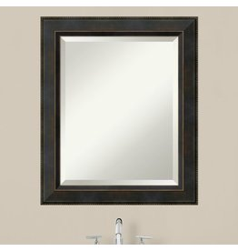 Red Barrel Studio Rectangle Bathroom Wall Mirror