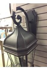 Great Outdoors by Minka Harrison 4-Light Outdoor Wall Lantern