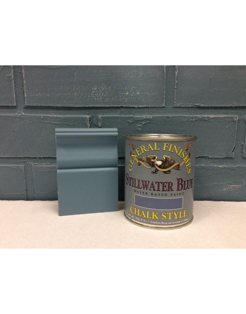 General Finishes PT CP Stillwater Blue