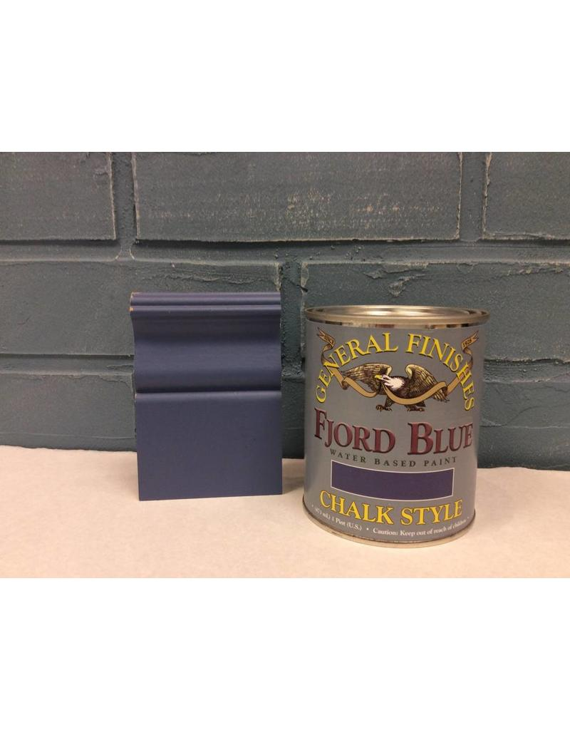 General Finishes PT CP Fjord Blue