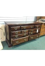 Kincaid Vintage 7 Drawer Solid Wood Dresser by Kincaid