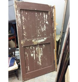 Short Shed Door